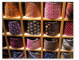 many_ties